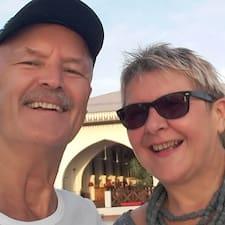 Annette & Siegfriedさんはスーパーホストです。