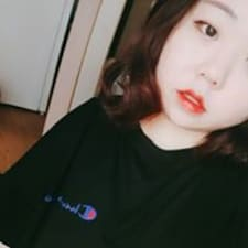 윤지 User Profile