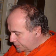 Giraudet User Profile
