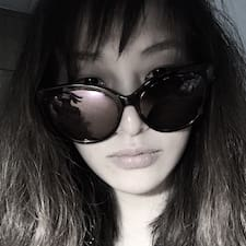 Profil utilisateur de 文妤