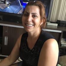 Profil korisnika Marileide