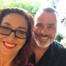 Perfil de l'usuari Teresa & Ian