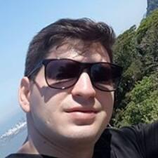 Profilo utente di Joao Victor