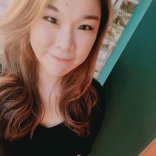 Perfil do utilizador de Hyeji
