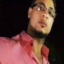 Elvin Ramon User Profile