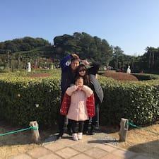Seungwon User Profile