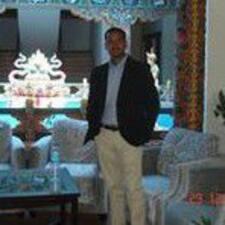 Rajesh Kumar Kullanıcı Profili