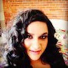 Mitra - Uživatelský profil