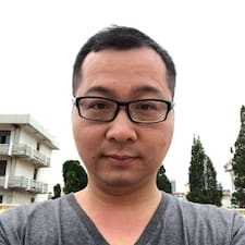 富强 User Profile