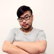 Rentian User Profile
