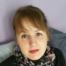Profilo utente di Annaëlle