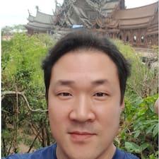 Profil utilisateur de HyoungRyoul