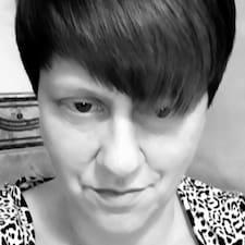 Profil utilisateur de Marzenna