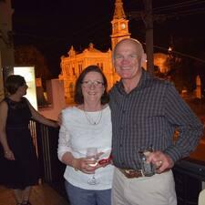 Richard & Wendy Kullanıcı Profili