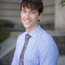 Joseph Daniel Brugerprofil