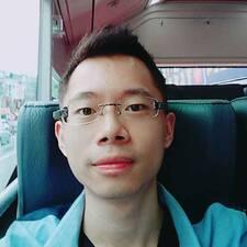 Hsin Ying - Uživatelský profil