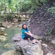 Sheila Ver - Uživatelský profil
