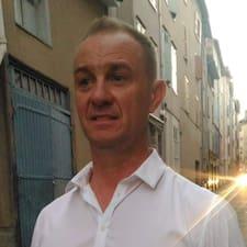 Herve Francis User Profile