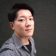 SangWon님의 사용자 프로필