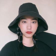슬기 felhasználói profilja