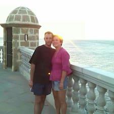 Eduardo Y Julia