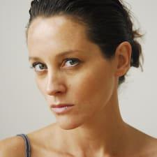 Alizé felhasználói profilja