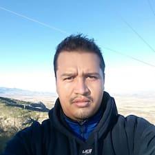 Profil Pengguna Martín Alejandro