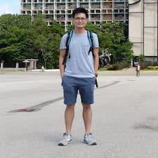 Profil utilisateur de Ho Yin