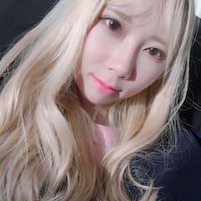 Profil utilisateur de Chuyi