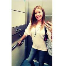 Ana Belen - Profil Użytkownika