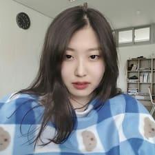 Perfil do usuário de Seo Yeon