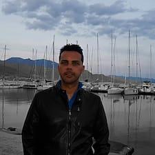 Profil Pengguna Gennaro