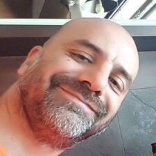 Jose Antonio - Uživatelský profil