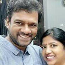 Govindarajan - Profil Użytkownika