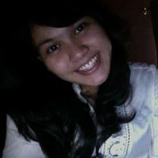 Profil korisnika Tri Yuanita