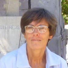 Marie-Hélène er en superhost.