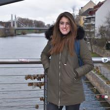 Ιoanna Brugerprofil