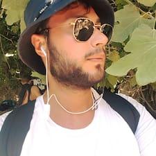 Profil utilisateur de Mirsad