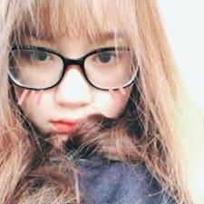Perfil do utilizador de Quỳnh