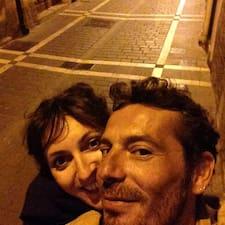 Nutzerprofil von Florent & Dova