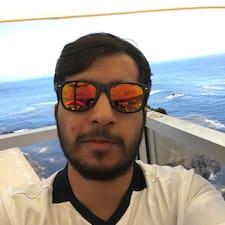 Profil korisnika Raymundo