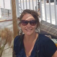 Annette Bjørneboe felhasználói profilja