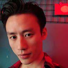 Profil korisnika 阿翔