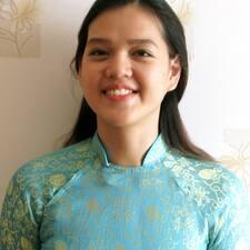Profil utilisateur de Pham Hoang Quynh
