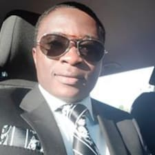 Nzeribe User Profile