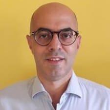 Giancarlo felhasználói profilja