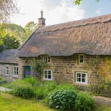 Profil korisnika Chatsworth Cottages