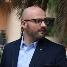 Gian Franco User Profile