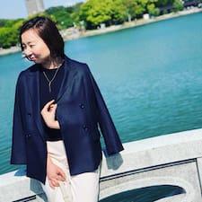 Nutzerprofil von 清香