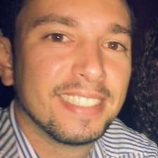 Profil utilisateur de Juarez